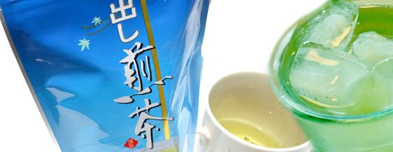 本格的なティーパック煎茶 5g×30袋